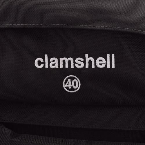 カリマー(karrimor) クライムシェル40 clamshell 40 56012 BK キャリーバック(Men's)