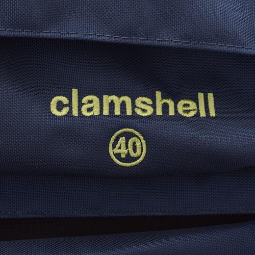 カリマー(karrimor) クライムシェル40 clamshell 40 56049 IN キャリーバック(Men's)