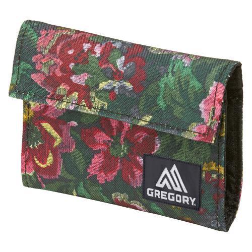 グレゴリー(GREGORY) クラシックワレット CLASSIC WALLET 654860511 ガーデンタペストリー  ウォレット 財布(Men's、Lady's)