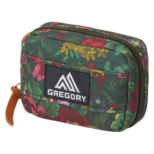 グレゴリー(GREGORY) カメラケース CAMERA CASE 655090511 ガーデンタペストリー(Men's、Lady's)