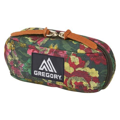グレゴリー(GREGORY) サングラスケース SUNGLASS CASE 655150511 ガーデンタペストリー メガネケース(Men's、Lady's)