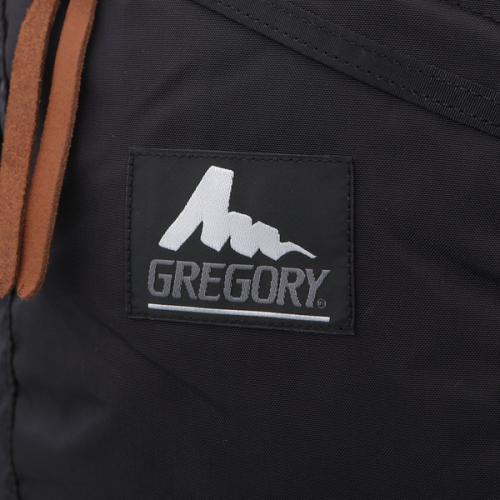 グレゴリー(GREGORY) デイパック DAY PACK 651691041 ブラック バックパック(Men's、Lady's)
