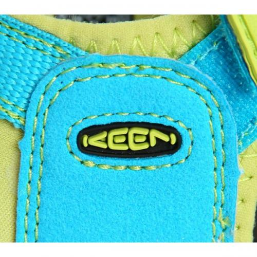 キーン(KEEN) ニューポート エイチツー NEWPORT H2 1012294 キッズ サンダル(Jr)