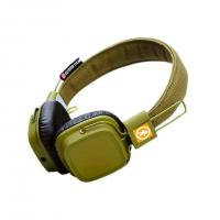 OUTDOOR TECHNOLOGY PRIVATES 12831 ARMY GREEN ワイヤレス ヘッドフォン(Men's、Lady's)