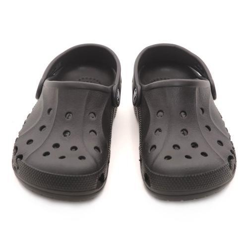 クロックス(crocs) クロックス crocs バヤ キッズ baya kids 10190-001 Black(Jr)