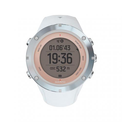 スント(SUUNTO) アンビット3 スポーツ サファイア Ambit3 Sport Sapphire SS020675000 腕時計 GPS(Men's、Lady's)