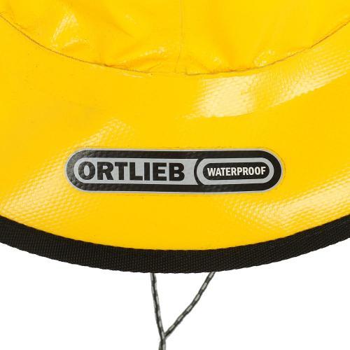 オルトリーブ(ORTLIEB) レインハット D962 サイクルウェア