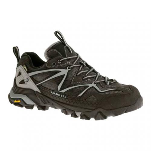 メレル(MERRELL) カプラ スポーツ ゴアテックス CAPRA SPORT GORE-TEX 65041 Black/Wild Dove(Men's)