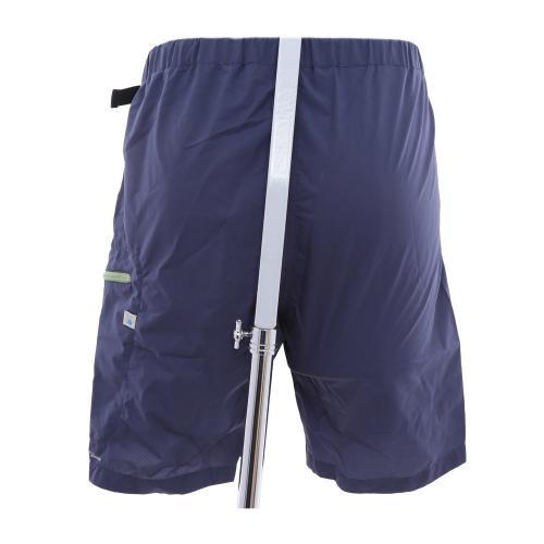 カリマー(karrimor) ライトトレッカーショーツ light trekker shorts 21533M152-Ink 撥水 耐風 ストレッチ ポケッタブル(Men's)