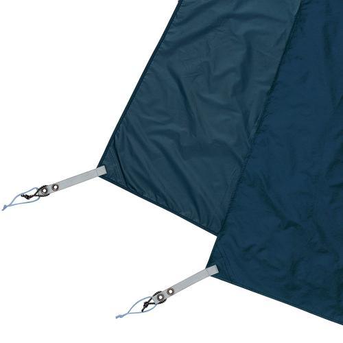 モンベル(mont-bell) クロノスドーム1 グラウンドシート 1122493 キャンプ用品 グランドシート(Men's、Lady's)