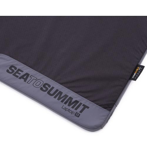 SEA TO SUMMIT TLラップトップスリーブ 13インチ 1700467-190 マット(Men's、Lady's)