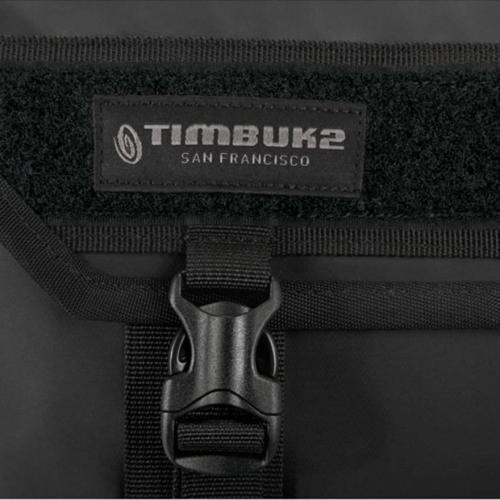 ティンバックツー(Timbuk2) ROGUE LAPTOP BACKPACK ロウグ バックパック 自転車バッグ 422-3-2001 Black(Men's、Lady's)