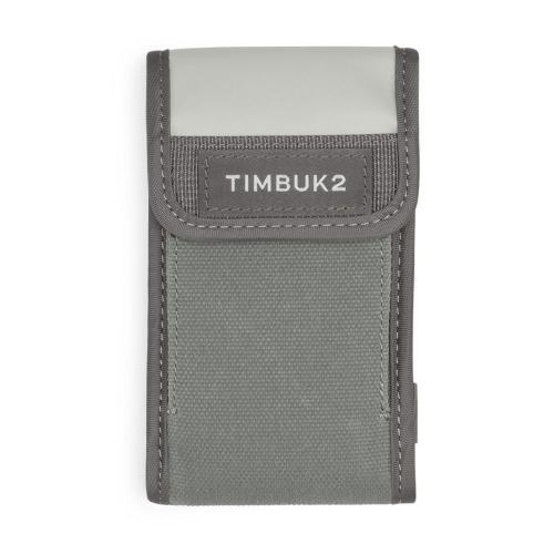 ティンバックツー(Timbuk2) 3 Way Accessory Case スリーウェイ (サイズ:M) 男女兼用 自転車携帯ケース 805-4-1061 ガンメタル×ライムストーンカモ(Men's、Lady's)