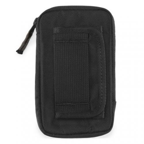 ティンバックツー(Timbuk2) SHAGG BAG ACCESSORY CASE シャグバッグ ポーチ 880-4-2000 Black(Men's、Lady's)