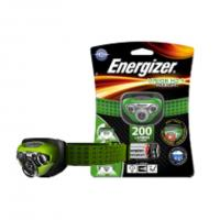 <LOHACO> エナジャイザー(Energizer) エナジャイザー Energizer HDL2005GR Energizer® Vision HD+ Headlight ビジョンHD+ヘッドライト グリーン ヘッドランプ LED(Men's)画像