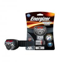<LOHACO> エナジャイザー(Energizer) Energizer HDL2505BK Vision HD+ Focus Headlight ビジョンHD+ヘッドライト ブラック LED(Men's)画像