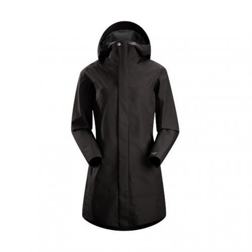 アークテリクス(ARC'TERYX) コデッタ コート ウィメンズ Codetta Coat Women's L05945800 防水 レインコート(Lady's)