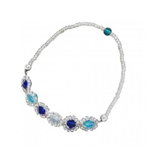 アミナ チャイハネ CAYHANE コピスブレス IIBZ5104BL ブルー BLUE アクセサリ(Men's、Lady's)