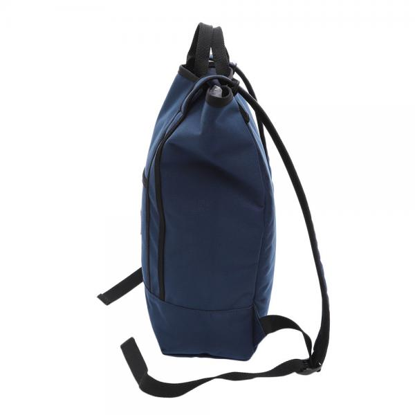 マンハッタンポーテージ(ManhattanPortage) Riverside Backpack 1318 Navy(Men's)