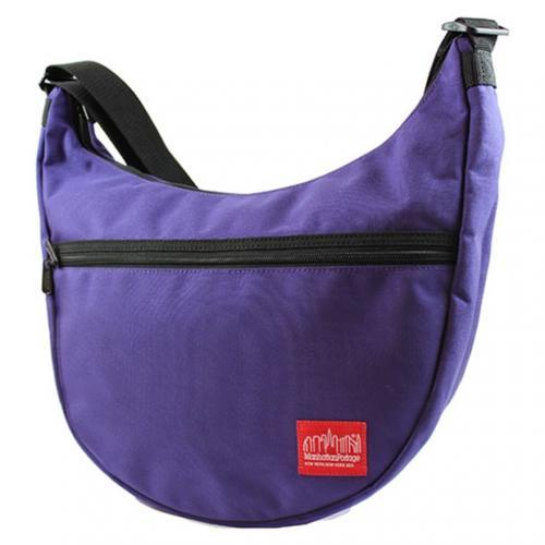 マンハッタンポーテージ(ManhattanPortage) NOLITA BAG ショルダーバック MP6056 Purple(Men's)