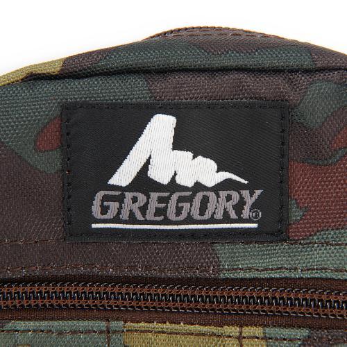 グレゴリー(GREGORY) クイックポケットM QUICK POCKET M 659334631 ディープフォレストカモ ポーチ(Men's、Lady's)