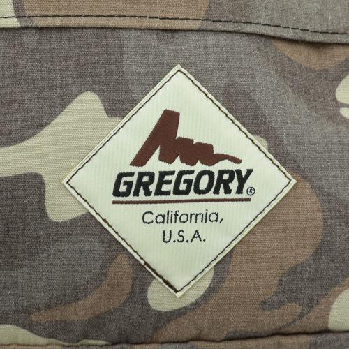グレゴリー(GREGORY) テールゲート TAIL GATE 652524632 モハベカモ ウエストバッグ(Men's、Lady's)