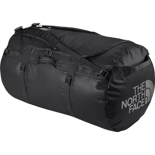 ノースフェイス(THE NORTH FACE) BCダッフルS BC Duffel S NM81554 K ブラック ダッフルバッグ(Men's、Lady's)