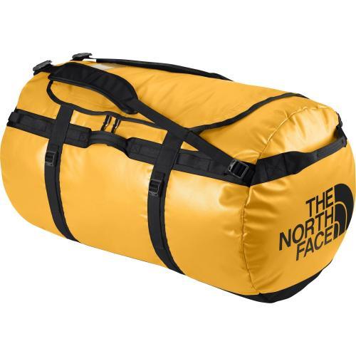 ノースフェイス(THE NORTH FACE) BCダッフルS BC Duffel S NM81554 SG サミットゴールド ダッフルバッグ(Men's、Lady's)