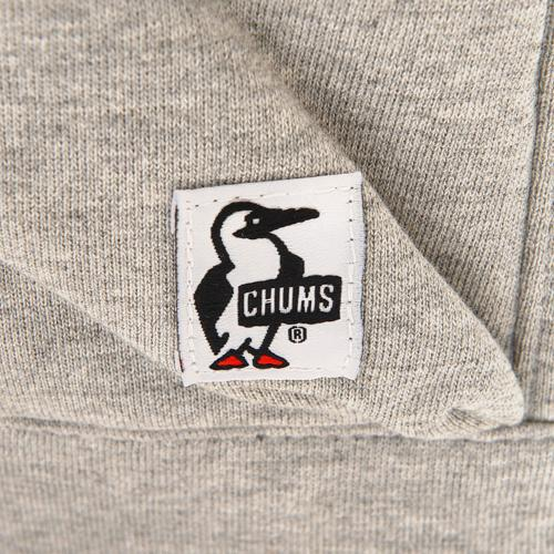 チャムス(CHUMS) チャムス CHUMS フラップデイパックスウェット Flap Day Pack Sweat CH60-2076-0118 Heather Grey(Men's、Lady's)