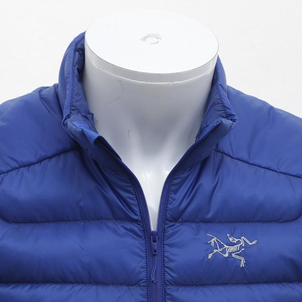 アークテリクス(ARC'TERYX) Cerium LT Vest L06483200-TBlue(Men's)