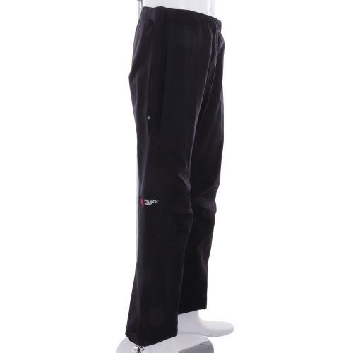 カリマー(karrimor) ボマ NS スリムパンツ boma NS slim pants 61501U151-Black ユニセックス レインパンツ(Men's)