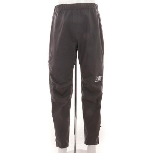 カリマー(karrimor) ボマ NS スリムパンツ boma NS slim pants 61501U151-Cinder ユニセックス レインパンツ(Men's)