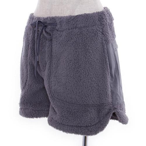 ヘリーハンセン(HELLY HANSEN) ネルモ ショートパンツ W Nermo Short Pant HOW21357 DH フリース レディース(Lady's)