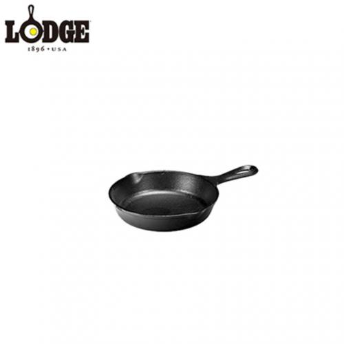 エイアンドエフ(A&F) ロッジ LODGE ロジック スキレット 6-1/2インチ L3SK3 19240001000006 キャンプ用品 調理器具(Men's、Lady's)
