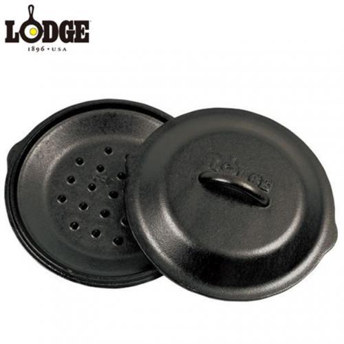 エイアンドエフ(A&F) ロッジ LODGE ロジック スキレットカバー 9インチ L6SC3 19240025000009 キャンプ用品 調理器具(Men's、Lady's)