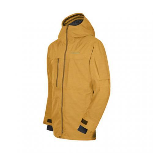 ノローナ(NORRONA) roldal Gore-Tex Primaloft Jacket メンズ ロールダル ゴアテックス プリマロフト ジャケット 5200-15-5625 Camelflage(Men's)