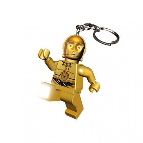 ハイマウント(High MOUNT) C-3POキーライト ハングパック 37366 LEGO STAR WARS(Men's、Lady's)