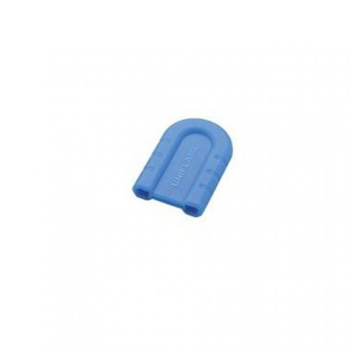 ユニフレーム(UNIFLAME) チビパン シリコンハンドル ブルー 666425 キャンプ バーベキュー(Men's、Lady's)