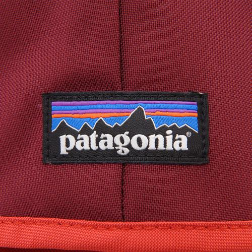パタゴニア(patagonia) アーバー・パック Arbor Pack 26L 47956 Sumac Red(Men's、Lady's)
