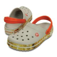 クロックス(crocs) CB Tropical2.0 Pearl White #203184-101 サンダル(Men's)