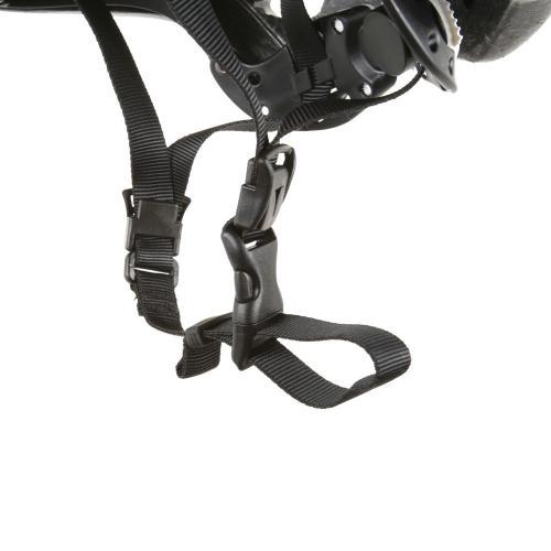 カスク(KASK) RAPIDO ユニセックス 男女兼用 自転車 サイクルヘルメット 2048000000611 BLK(Men's、Lady's)