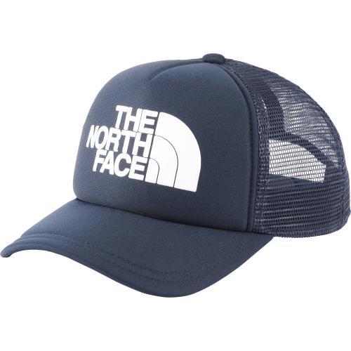 ノースフェイス(THE NORTH FACE) LOGO MESH CAP NN01452 CM(Men's、Lady's)
