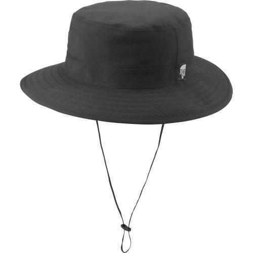 ノースフェイス(THE NORTH FACE) ゴアテックスハット GORE-TEX Hat NN01605 K ブラック(Men's、Lady's)