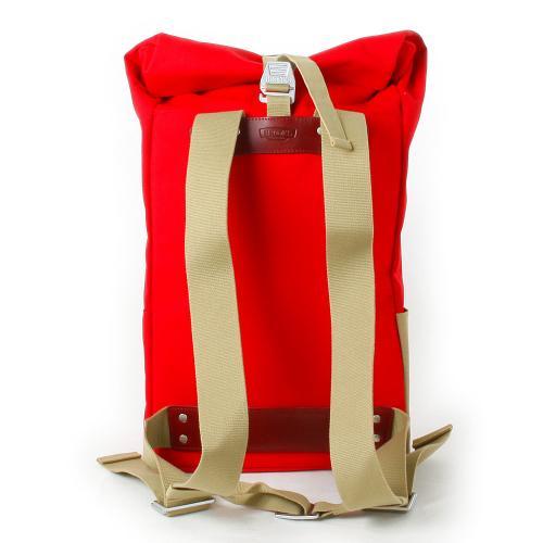 ブルックス(BROOKS) HACKNEY BACKPACK RED バックパック バック 90-2904000006(Men's、Lady's)