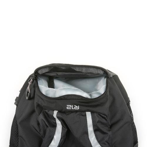 シマノ(SHIMANO) R-12 リュック EBGDPMBNW12UL ブラック 自転車 バッグ (Men's、Lady's)
