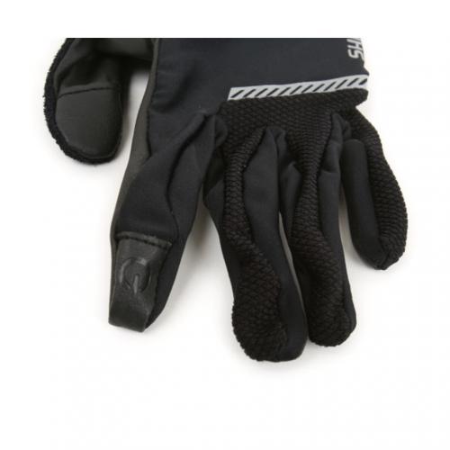 シマノ(SHIMANO) Original ロンググローブ ECWGLBSPS12YL 手袋 (Men's)