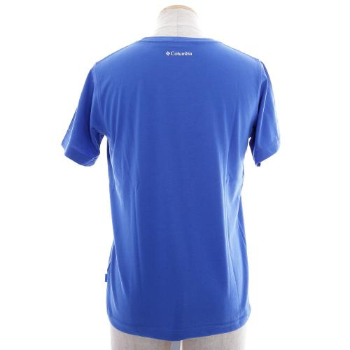コロンビア(Columbia) フラットトップボウルショートスリーブTシャツ Flattop Bowl Short Sleeve Tee PM1281 072 メンズ 半袖Tシャツ 【エルブレス限定モデル】(Men's)