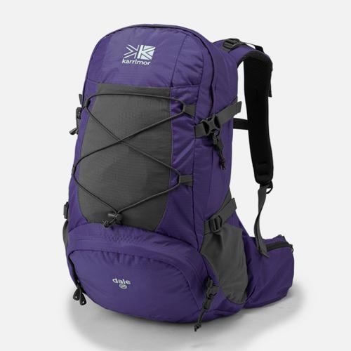 カリマー(karrimor) デール28 タイプ1 dale 28 type1 H.Purple ウィメンズ バックパック(Men's、Lady's)
