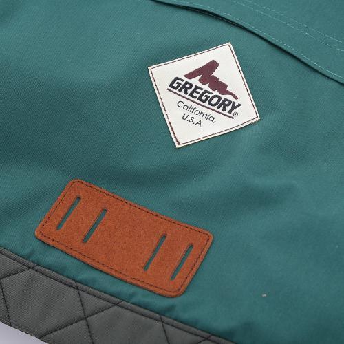グレゴリー(GREGORY) サンライズトート SUNRISE TOTE 651184852 ビンテージグリーン トートバッグ ショルダーバッグ(Men's、Lady's)