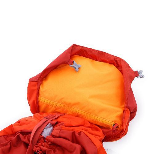 グレゴリー(GREGORY) ズール40 M ZULU 40 684354844-M バーニッシュドオレンジ バックパック Mサイズ(Men's、Lady's)
